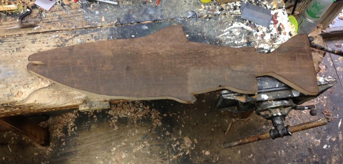 Wood Reclamation Portland Gerding Edlen Offices Gbd