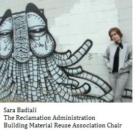 Sara badiali
