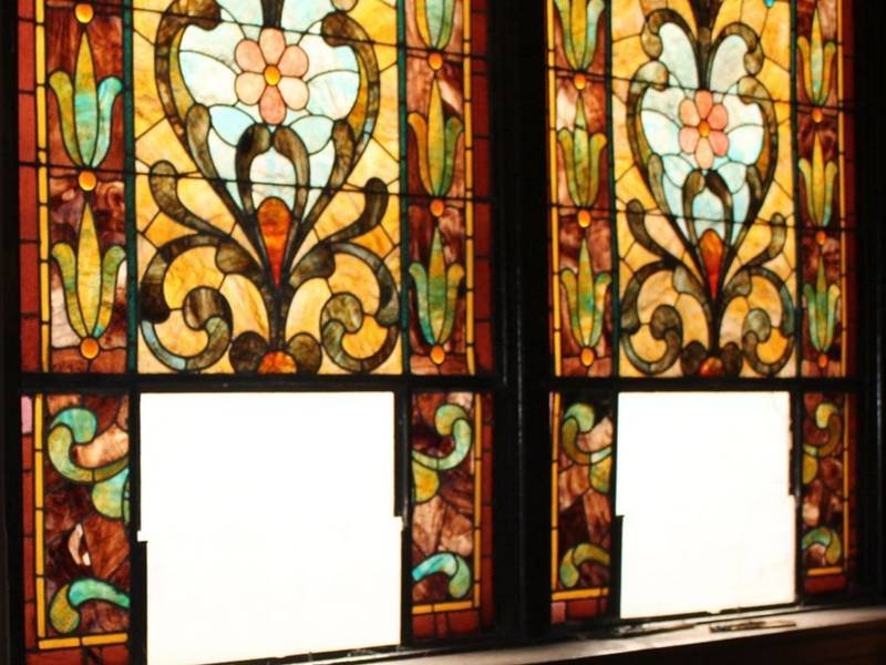Stained Glass Windows Stolen From Historic Pittsburgh-Area Church