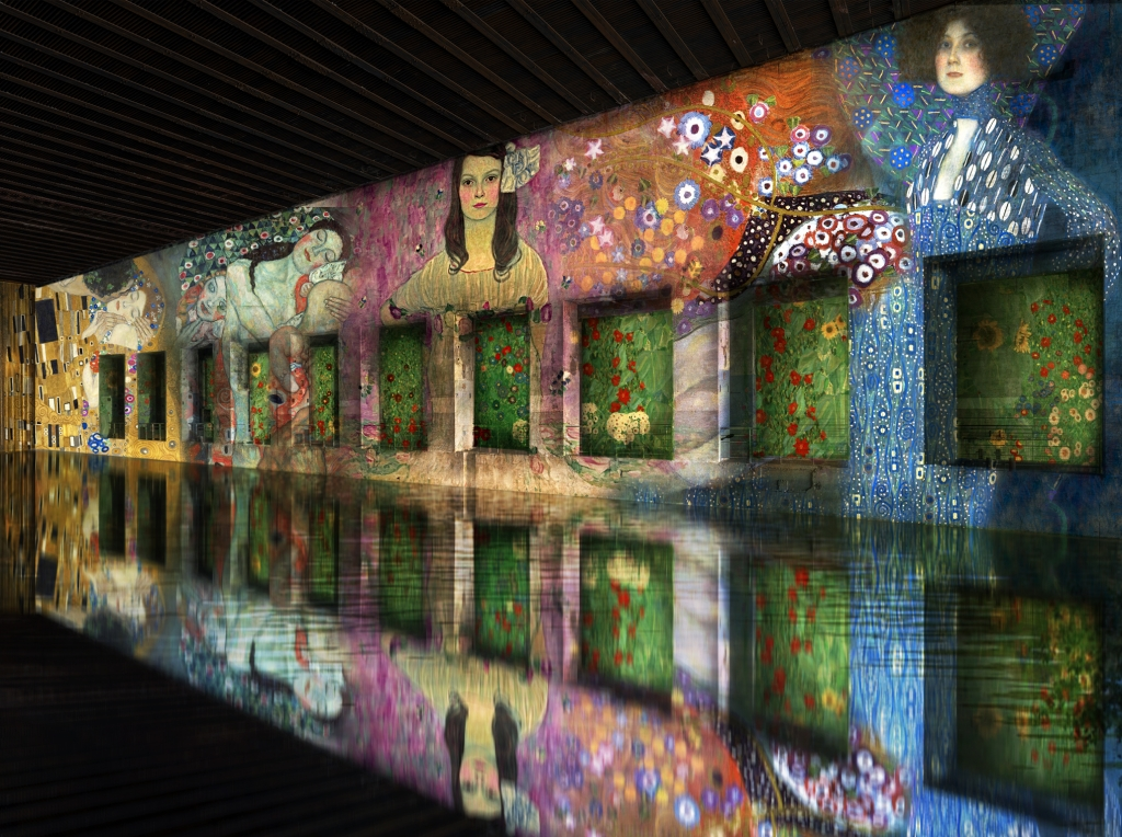 Bordeaux's WWII submarine base will become the world's biggest digital art centre