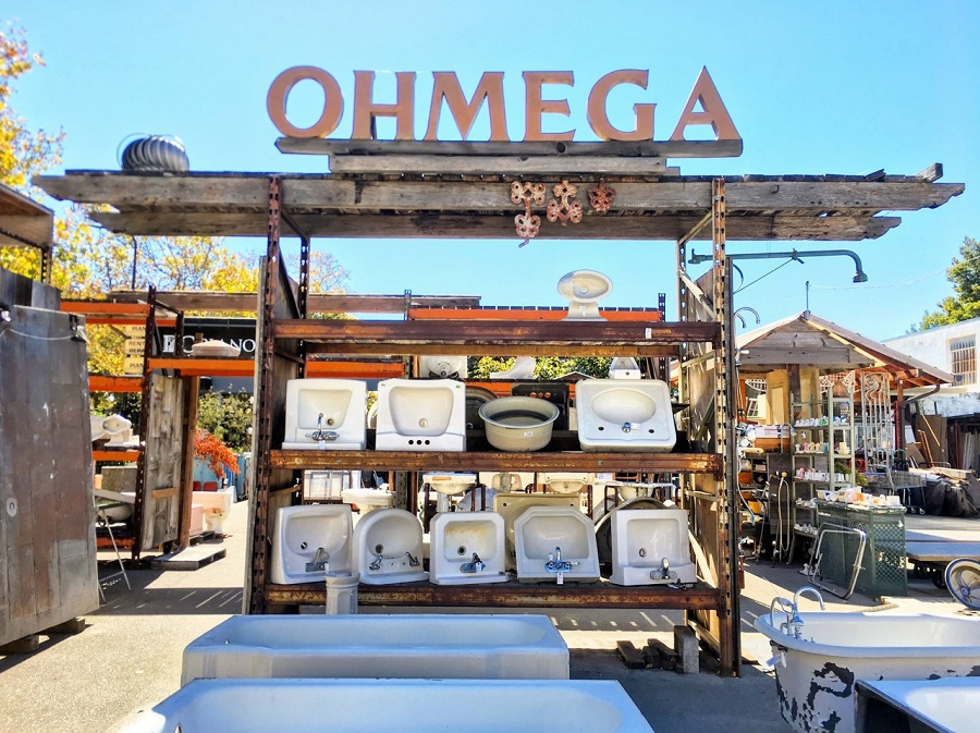 Ohmega Salvage