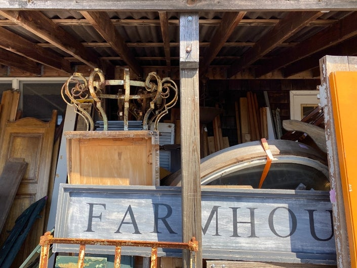 Nest Egg Auctions will sell the entire contents of a Connecticut Shoreline Antiques shop on May 22nd.