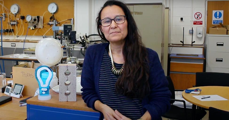 Gabriela Medero